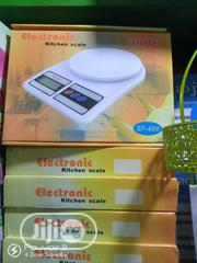 Electric Kitchen Scale | Kitchen Appliances for sale in Lagos State, Lagos Island