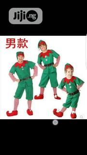 Christmas Costume Wear | Children's Clothing for sale in Lagos State, Alimosho
