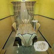 Dinning Set By 4 | Furniture for sale in Lagos State, Apapa