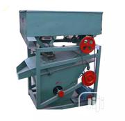 Rice De-stoning Machine ( Tiltable ). | Farm Machinery & Equipment for sale in Abuja (FCT) State, Lugbe District
