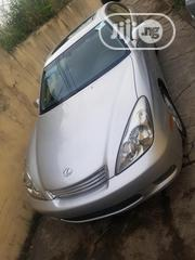 Lexus ES 2002 300 Silver | Cars for sale in Oyo State, Ibadan South West