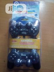 Double Game Pad For Laptops | Video Games for sale in Lagos State, Lagos Mainland