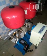 Complete Booster Pump 1.5hp | Manufacturing Equipment for sale in Lagos State, Orile