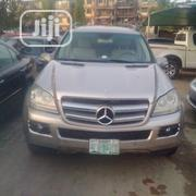 Mercedes-Benz GL Class 2007 GL 450 Gold | Cars for sale in Lagos State, Amuwo-Odofin