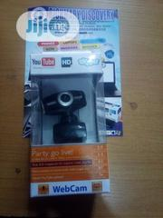 Webcam For Laptops | Computer Accessories  for sale in Lagos State, Lagos Mainland