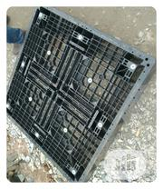 Black Type Rubber Pallets | Building Materials for sale in Lagos State, Agege