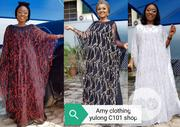 Black and White Long Dress for Ladies | Clothing for sale in Abuja (FCT) State, Dei-Dei