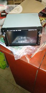 Universal Car Dvd Players For | Vehicle Parts & Accessories for sale in Lagos State, Ojo