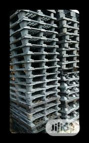 Thick Pallets Rubber Type | Building Materials for sale in Lagos State, Agege