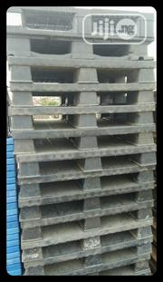 Heavy Duty Thick Pallets | Building Materials for sale in Lagos State, Agege