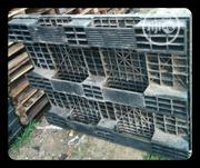 Heavy Duty Thick Rubber Pallets | Building Materials for sale in Lagos State, Agege