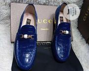 Quality Gucci Men's Skin Leather Shoes   Shoes for sale in Lagos State, Lagos Island