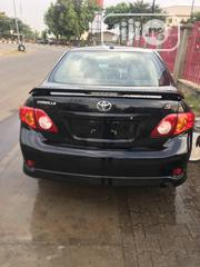 Toyota Corolla 2010 Black | Cars for sale in Abuja (FCT) State, Wuse II