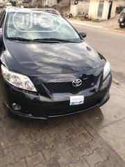 Toyota Corolla 2010 Black | Cars for sale in Abuja (FCT) State, Wuse 2