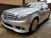 Mercedes-Benz C300 2009 Silver | Cars for sale in Lagos State, Oshodi-Isolo