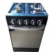 Skyrun 4 Burner Gas Cooker With Oven | Restaurant & Catering Equipment for sale in Abuja (FCT) State, Asokoro
