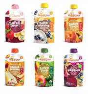 Organic Toddler Pouches Available For Pickup Or Delivery   Baby & Child Care for sale in Lagos State, Victoria Island