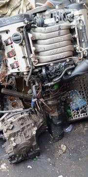 New Audi 3.0 Engine | Vehicle Parts & Accessories for sale in Lagos State, Mushin