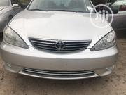 Toyota Camry 2005 Silver | Cars for sale in Lagos State, Agboyi/Ketu