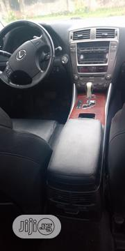 Lexus IS 2007 250 SE AWD Gray | Cars for sale in Lagos State, Alimosho