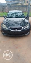 Lexus IS 2007 250 SE AWD Gray | Cars for sale in Alimosho, Lagos State, Nigeria