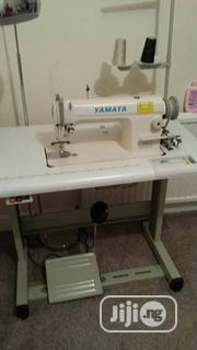 Yamata Industrial Straight Sewing Machine | Manufacturing Equipment for sale in Lagos State, Lagos Island