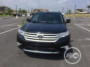 Toyota Highlander 2010 Limited Gray | Cars for sale in Lagos State, Lekki Phase 1