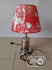 Red Bedside Lamp | Home Accessories for sale in Lagos State, Lagos Mainland