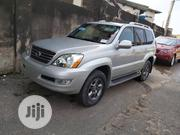 Lexus GX 2004 Silver | Cars for sale in Lagos State, Ikeja