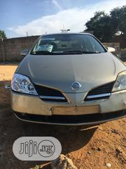 Nissan Primera 2004 Silver | Cars for sale in Lagos State, Magodo