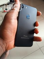 Apple iPhone 7 32 GB Black | Mobile Phones for sale in Delta State, Uvwie