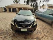 Nissan Almera 2012 Black | Cars for sale in Lagos State, Ipaja