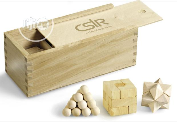 Exciting Brain Teaser Puzzle Ready To Take Out Boredom.