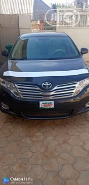 Toyota Venza 2010 V6 Black | Cars for sale in Abuja (FCT) State, Lugbe