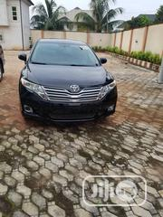 Toyota Venza 2009 V6 Black   Cars for sale in Imo State, Owerri North