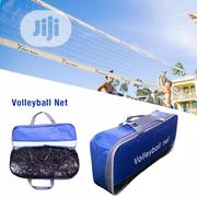 Standard Volleyball Net Beach Volleyball Net | Sports Equipment for sale in Lagos State, Victoria Island