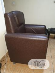 Brown Big Brother Chair | Furniture for sale in Lagos State, Surulere