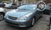 Lexus ES 2003 Green | Cars for sale in Rivers State, Port-Harcourt