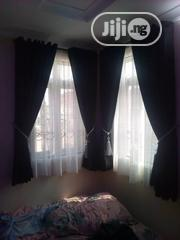 Quality Black Curtain | Home Accessories for sale in Lagos State, Yaba