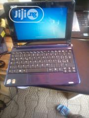 Laptop Acer Aspire 1600X 16GB Intel Core i9 SSD 256GB   Computer Hardware for sale in Abuja (FCT) State, Dutse