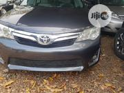 Toyota Camry 2014 Gray | Cars for sale in Abuja (FCT) State, Jabi