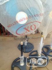 """Ox"" Fan 