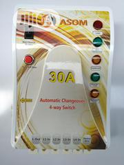 ASOM Automatic Change-over ATS Switch | Security & Surveillance for sale in Lagos State, Kosofe