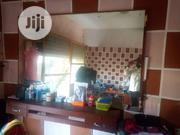 Big Mirror And Shelf | Home Accessories for sale in Oyo State, Ibadan