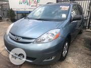 Toyota Sienna 2008 LE AWD Blue | Cars for sale in Lagos State, Lagos Mainland