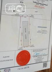 Small Plot W/4-Room Bungalow, Odion Area, Warri | Land & Plots For Sale for sale in Delta State, Warri