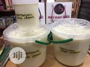 Effective Whitening Base Cream 5litres | Skin Care for sale in Lagos State, Ikotun/Igando