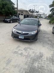 Toyota Camry 2014 Gray | Cars for sale in Lagos State, Lekki Phase 2