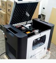 Original Lutian 7kva Kva Soundproof Silent Generator 100% Full Copper | Electrical Equipments for sale in Lagos State, Ojo