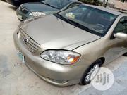 Toyota Corolla 2007 LE Gold | Cars for sale in Rivers State, Port-Harcourt